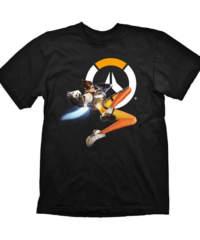 Tričko Overwatch  – Tracer