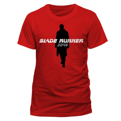 Tričko Blade Runner 2049 Silhouette