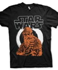 Tričko Star Wars Solo – Chewbacca