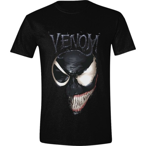 Tričko Marvel  Venom – 2 Faced