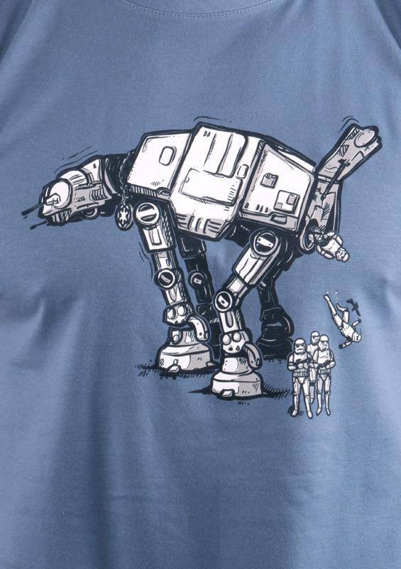 Pánské tričko AT-AT