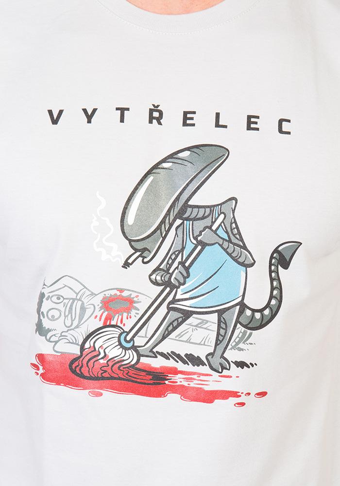 Pánské tričko Vytřelec