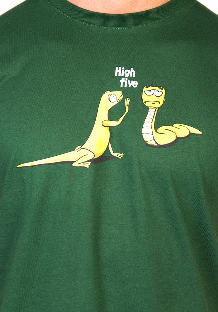 Pánské tričko High Five