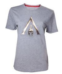 Tričko Assassins Creed Odyssey Dámské  Logo