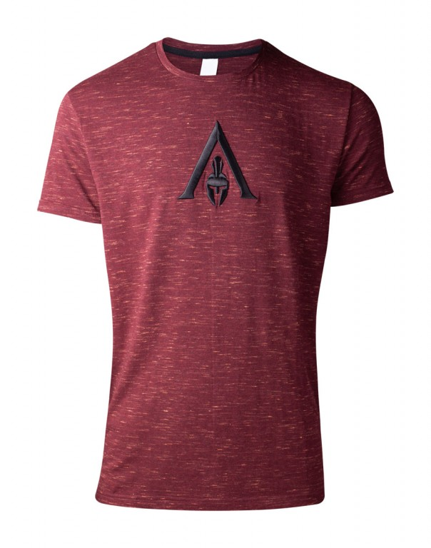 Tričko Assassins Creed Odyssey  Space Dye