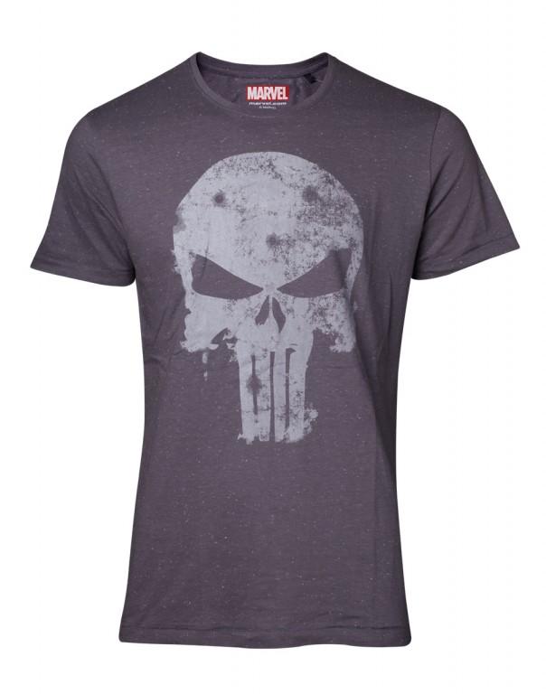 Filmové tričko Marvel  – Punisher