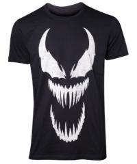 Filmové tričko Marvel  – Venom