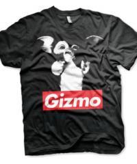 Pánské tričko Gremlins – Gizmo
