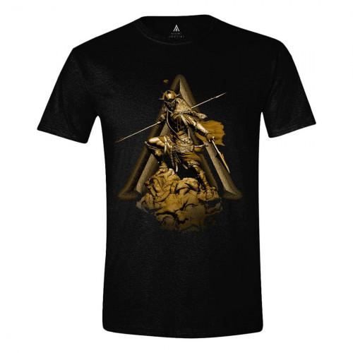 Tričko Assassins Creed Odyssey – Character