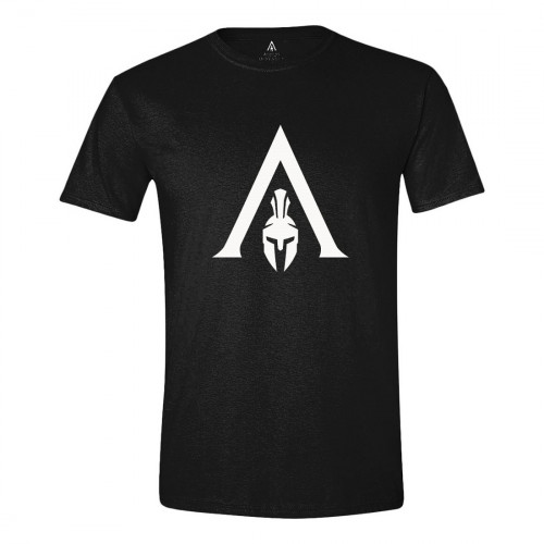 Tričko Assassins Creed Odyssey – White logo