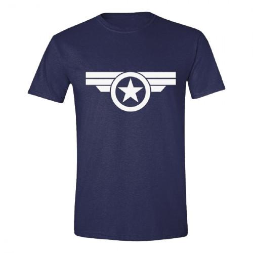 Tričko Captain America – Super Soldier