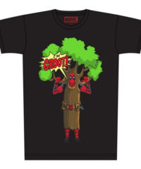 Tričko Deadpool – I am Groot