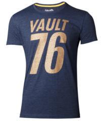 Tričko Fallout – Vault 76