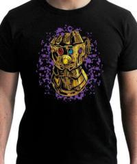 Tričko Marvel  Marvel – Infinity Gauntlet