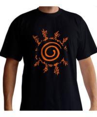 Tričko Naruto Shippuden – Seal