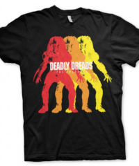 Tričko Predator – Deadly Dreds