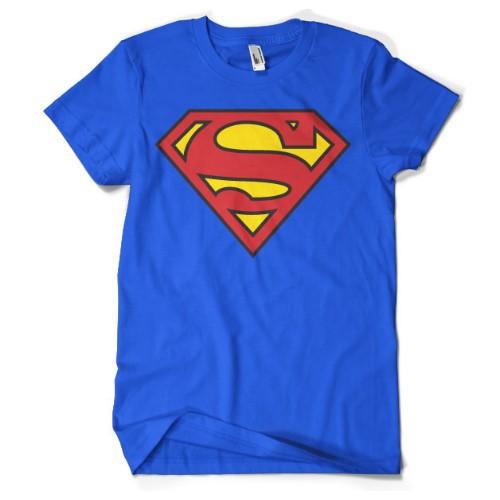 Tričko Marvel  Superman Shield