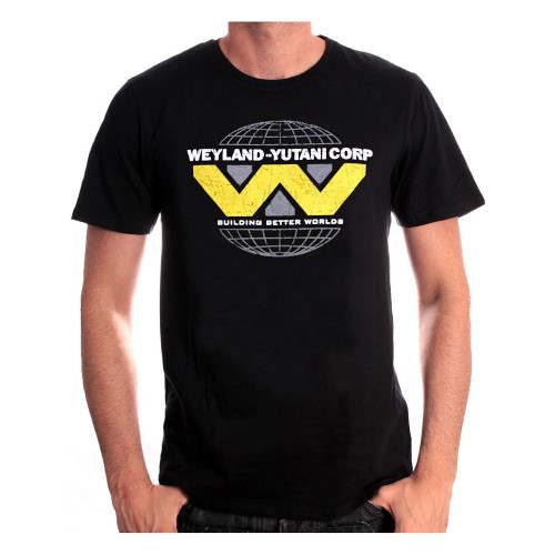 Tričko Vetřelec – Weyland Yutani