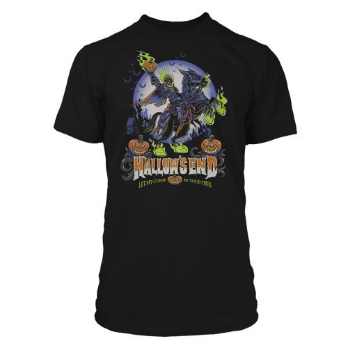Tričko World of Warcraft – Hallows End